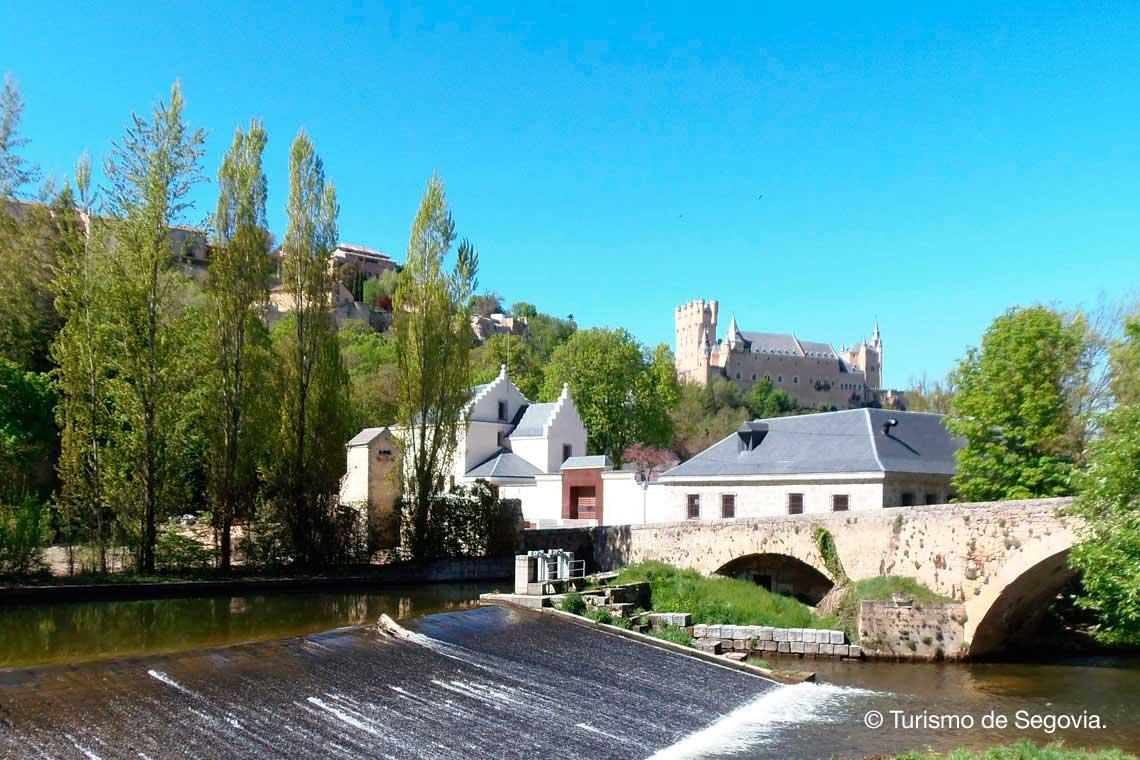 © Turismo de Segovia.