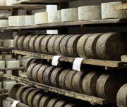CAMPOVEJA quesos en palos y tablas