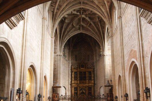 SAN ISIDORO iglesia